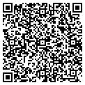 QR code with Biker Shirt Shop contacts