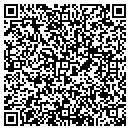 QR code with Treasures Autograph Gallery contacts