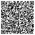 QR code with R R Paint & Repair Inc contacts