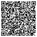 QR code with H & S Swansons' Tool Co contacts