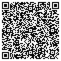 QR code with Hd International contacts