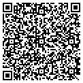 QR code with Gymboree of South Tampa contacts