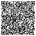 QR code with A & A Kitchen & Bath Design contacts