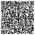 QR code with Humberto Barrios MD contacts