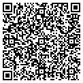 QR code with J P's Food & Brew contacts