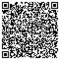 QR code with Time Out Massage & Facial contacts