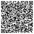 QR code with Lane's TV & Video contacts