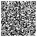 QR code with Jim Palmer Trucking contacts