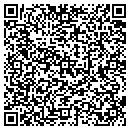 QR code with P 3 Perfect Professional Plnng contacts