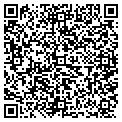 QR code with Homer's Auto Air Inc contacts