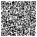 QR code with A Aaliyah Inc contacts