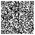 QR code with Sam Taylor Cadillac contacts