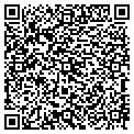QR code with Ronnie Interior Design Inc contacts