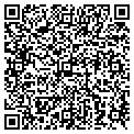 QR code with Just Quilted contacts