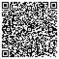 QR code with Sunhees Silks contacts