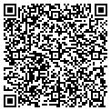 QR code with A & A Welding Professionals contacts
