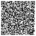 QR code with Danison Construction Inc contacts