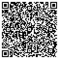 QR code with VIP Printing & Graphix contacts