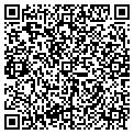 QR code with Oasis Center For Spiritual contacts
