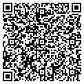 QR code with Blood Bought Church Of God contacts
