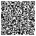 QR code with Tim Benjamin A/C contacts