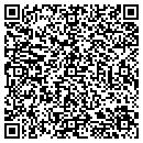 QR code with Hilton Cocoa Beach Oceanfront contacts