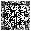 QR code with Donald Towle's Lawn Service contacts