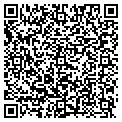 QR code with James R Merola contacts