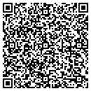 QR code with Prince Of Peace Anglican Charity contacts