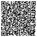 QR code with James Daniels Realty Inc contacts