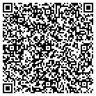 QR code with De Raeve's Lawn & Garden contacts