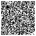 QR code with Jim's Plant Farm contacts