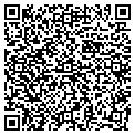 QR code with Amphibian Divers contacts