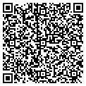 QR code with All Breeds Pet Grooming contacts
