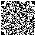 QR code with M & M In-Home Appliance Repair contacts