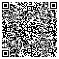 QR code with G & C Automotive & Towing contacts