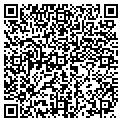 QR code with Hines Michael W MD contacts
