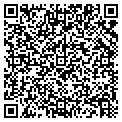 QR code with Blake Hospital LW Registered contacts