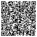 QR code with Ramada Properties contacts