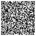 QR code with P C & B Environmental Labs contacts