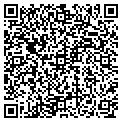 QR code with SGS Productions contacts