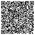 QR code with Kenney-Southland Heat Treating contacts