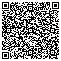 QR code with S J Harris Construction Inc contacts