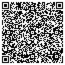 QR code with G I Air Conditioning & Heating contacts
