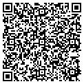 QR code with Cape Coral Vacuum Center contacts