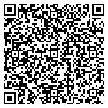 QR code with L A Landscapers contacts