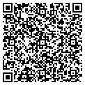 QR code with Coy A Clark Co contacts