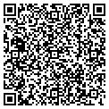 QR code with Casco Photo contacts