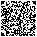 QR code with James Chavers Blue Water Indus contacts