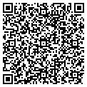 QR code with HJC Consultants contacts